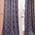 Silver Blackout Curtain , 7 Good Grey Blackout Curtains In Others Category