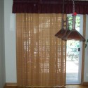 Six Little Known Window Treatments , 6 Good Window Treatment For Sliding Glass Doors In Interior Design Category