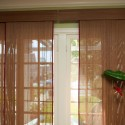 Sliding Glass Doors , 6 Good Window Treatment For Sliding Glass Doors In Interior Design Category