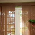 Sliding Glass Doors , 6 Good Window Treatment For Sliding Glass Doors In Interior Design Category