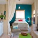 Small Studio Apartment Decorating , 8 Popular Studio Apartment Dividers In Apartment Category