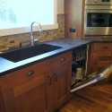 Soapstone Countertop Homeowner , 7 Gorgeous Soapstone Countertops In Kitchen Category