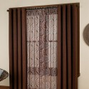 Soho Grommet Curtain Panel , 7 Stunning Grommet Curtains In Interior Design Category