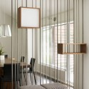 Space Partition Designs , 8 Popular Curtain Room Divider In Others Category