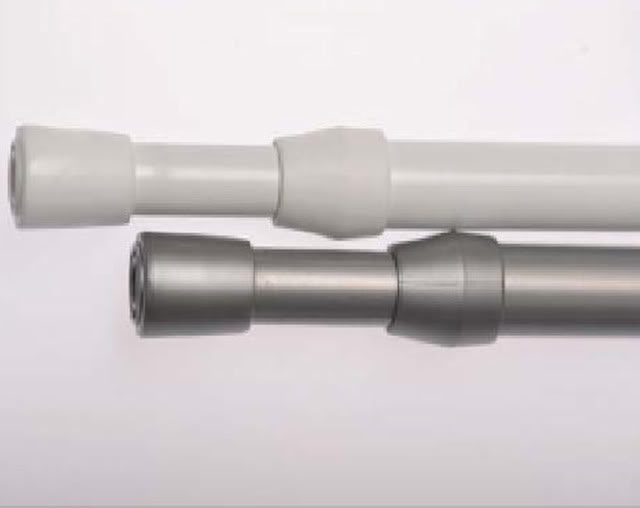 640x508px 8 Ideal Spring Loaded Curtain Rod Picture in Others
