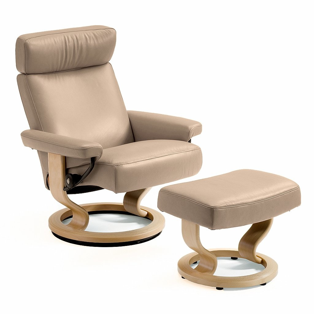 1024x1024px 7 Cool Stressless Recliners Picture in Furniture