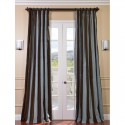 Stripe Crockett Curtain Panel , 8 Nice Striped Curtain Panels In Others Category