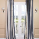 Stripe Linen Blend Curtains , 7 Ultimate Navy Striped Curtains In Others Category