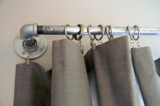 1600x1200px 7 Gorgeous Rustic Curtain Rods Picture in Others