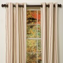 Striped Insulated Grommet Curtains , 8 Fabulous Outdoor Curtains With Grommets In Others Category