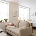 Studio Apartments , 8 Popular Studio Apartment Dividers In Apartment Category