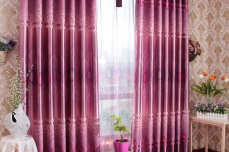 735x735px 7 Charming Cheap Curtain Panels Picture in Others