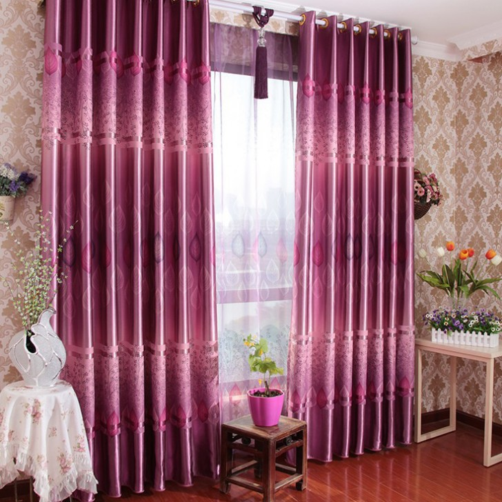 Others , 7 Charming Cheap Curtain Panels : Style Discount Cheap Curtains