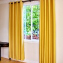 Subtle Bark Pattern Grommet , 8 Amazing Patterned Curtain Panels In Others Category