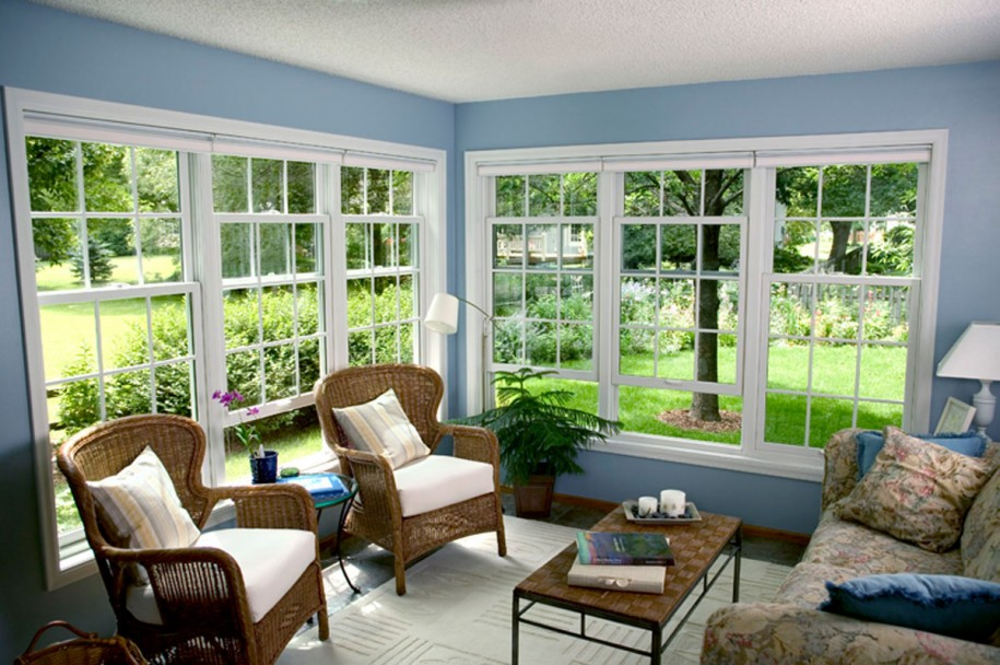 915x608px 8 Ultimate Sunroom Furniture Ideas Picture in Interior Design