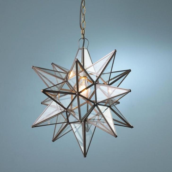 Lightning , 7 Hottest Moravian Star Light : Superior Moravian Star Light
