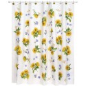 Sweet Sunflowers Shower Curtain , 7 Popular Sunflower Shower Curtain In Others Category