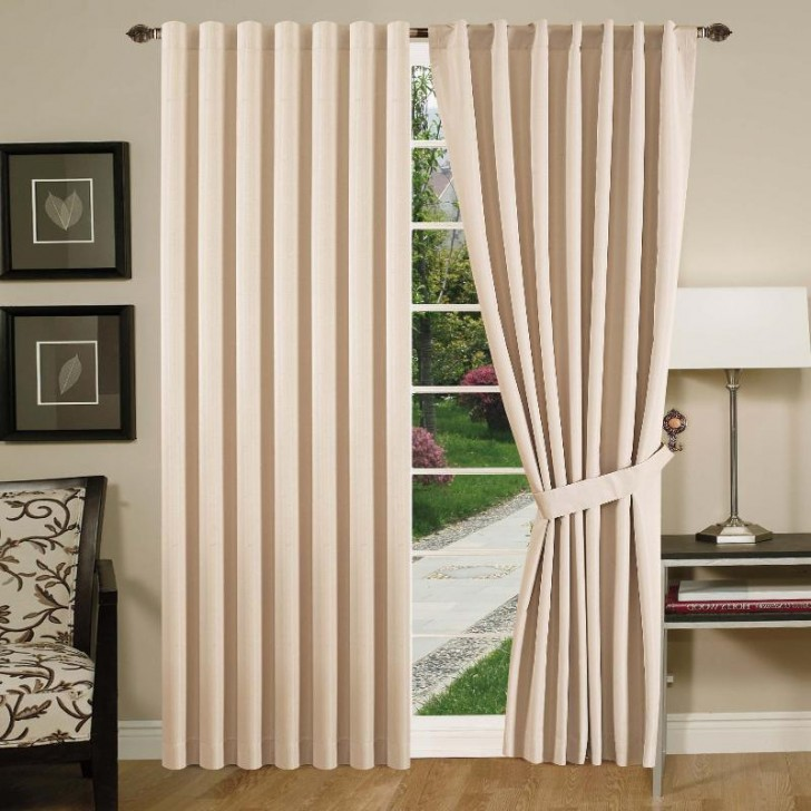 Others , 8 Ideal Thermal Window Curtains : Tap Window Curtain