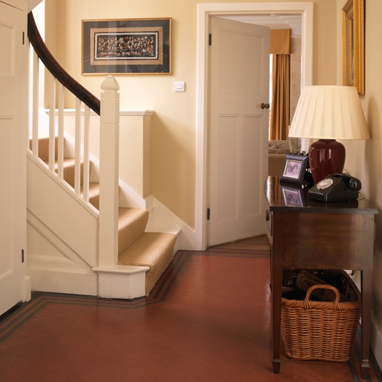 550x550px 10 Good Flooring For Hallways Picture in Others
