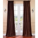 Textured Silk Curtain Panel , 7 Popular 96 Curtain Panels In Others Category
