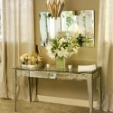 The Romano Mirrored Dressing Table , 7 Hottest Mirrored Vanity Table In Furniture Category
