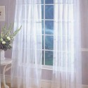The Super Sheer Curtain Panel , 4 Gorgeous Curtain Sheers In Others Category
