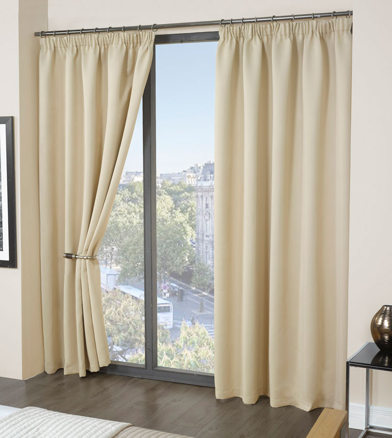 800x894px 7 Unique Thermal Blackout Curtains Picture in Others