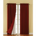 Thermaliner Pair Curtain Panel , 8 Nice Noise Blocking Curtains In Others Category