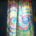 Tie Dye Curtains by stinaaaaa , 7 Best Tie Dye Curtains In Others Category