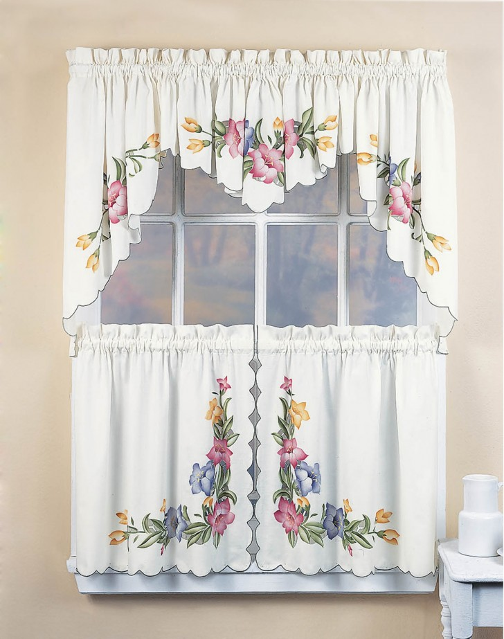 Others , 8 Ultimate Curtain Tiers : Top Treatments