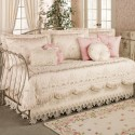 Tranquil Garden Daybed Bedding Set , 7 Nice Daybed Bedding In Bedroom Category