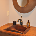 Trough Copper Bath Sink , 6 Nice Trough Bathroom Sink In Bathroom Category
