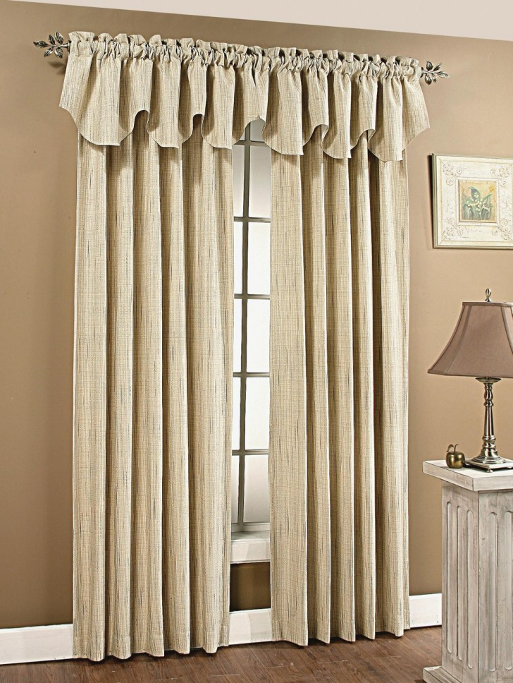 Others , 7 Gorgeous Thermal Insulated Curtains : Tucson Thermal Insulated Curtain