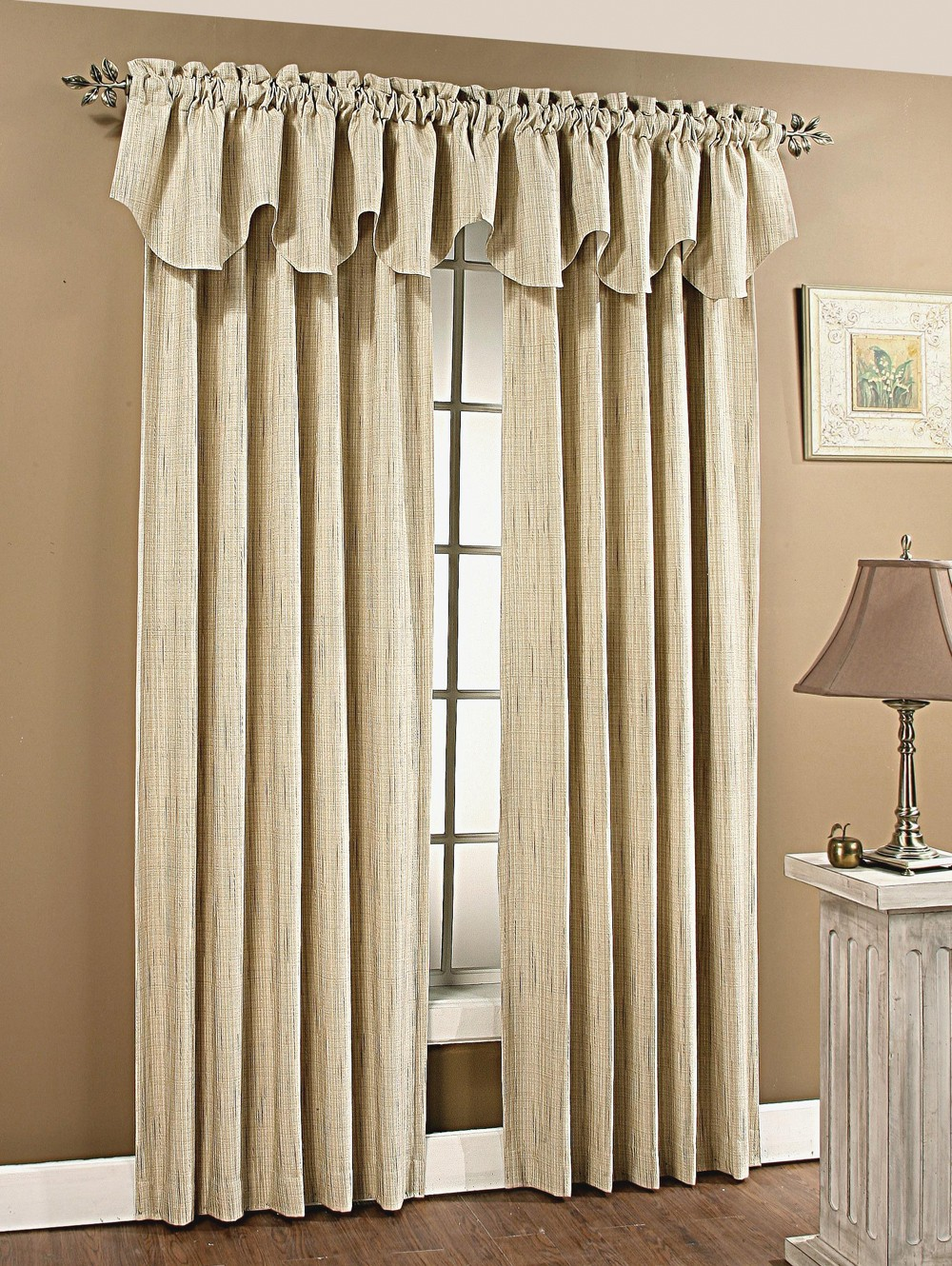 1000x1330px 7 Gorgeous Thermal Insulated Curtains Picture in Others
