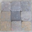Tumbled Slate Tile , 7 Gorgeous Tumbled Stone Tile In Others Category