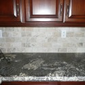 Tumbled stone backsplash , 7 Superb Tumbled Stone Backsplash In Kitchen Category