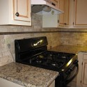 Tumbled stone subway backsplash , 7 Superb Tumbled Stone Backsplash In Kitchen Category