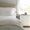 Bedroom , 8 Fabulous Padded headboard : Upholstered Headboards