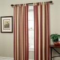 Vail Stripe Tab Top Panel , 7 Superb Tab Top Curtain Panels In Others Category