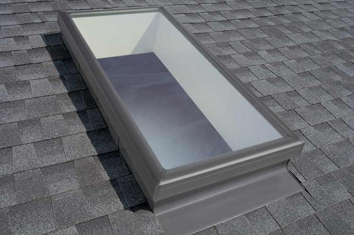 Homes , 7 Hottest Velux Skylights : Velux Skylights