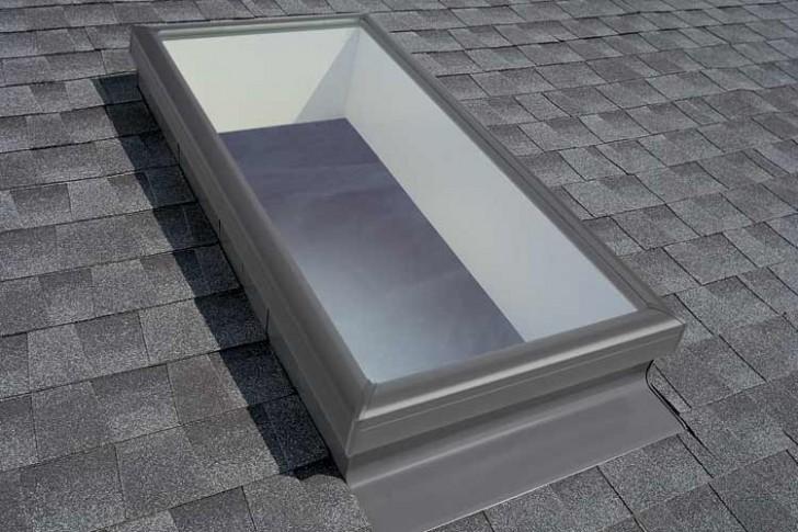 Homes , 7 Hottest Velux Skylights : Velux Skylights