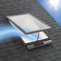 Velux featuring their , 7 Hottest Velux Skylights In Homes Category