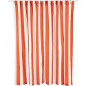 Vertical Striped Shower Curtain , 8 Stunning Striped Shower Curtain In Others Category