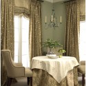 Victorian Drapes , 8 Gorgeous Victorian Window Treatments In Interior Design Category