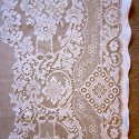 Victorian Style , 6 Charming Victorian Lace Curtains In Others Category