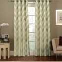 View All Curtains , 8 Brilliant Ikat Curtains In Interior Design Category