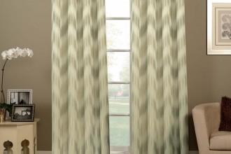 788x1000px 8 Brilliant Ikat Curtains Picture in Interior Design