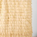 Waterfall Ruffle Shower , 7 Best Ruffled Shower Curtain In Others Category
