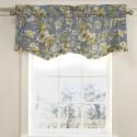 Waverly Augustine Lined Window Valance , 9 Good Waverly Valances In Interior Design Category