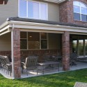 Westminster Patio Overhang , 6 Ideal Patio Overhang In Homes Category